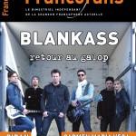 Francofans - Couverture