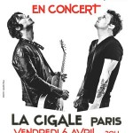 Blankass - Cigale 6 avril