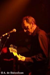 Concert à Châteauroux